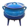 #3 Blue Pot