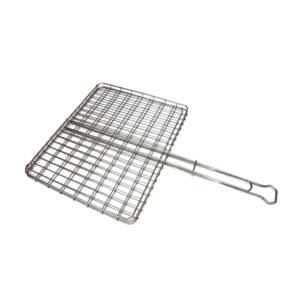 Chrome Grid BIG BOX 111-4 temp