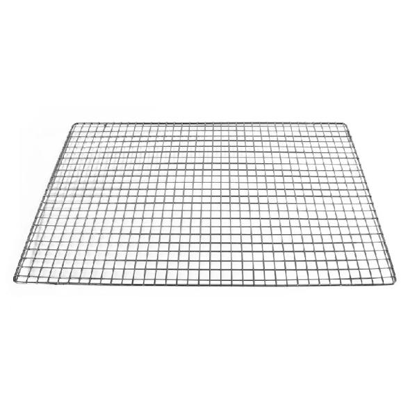Flat grid SS 870 x 440