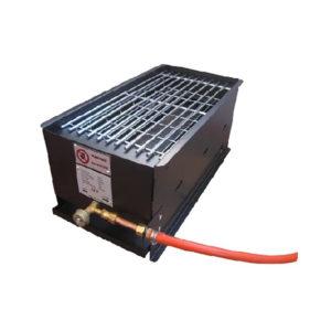 Gas Braai single burner