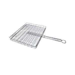 Grid BIG BOX adjustable SS 109-8 temp