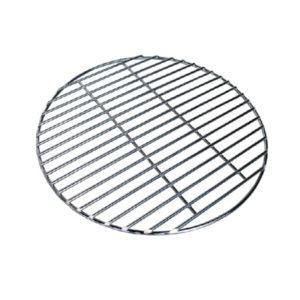 Kettle Braai Charcoal Grid Chrome