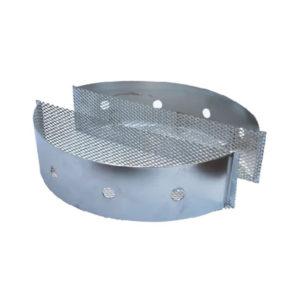 Kettle Braai Charcoal Holder Set