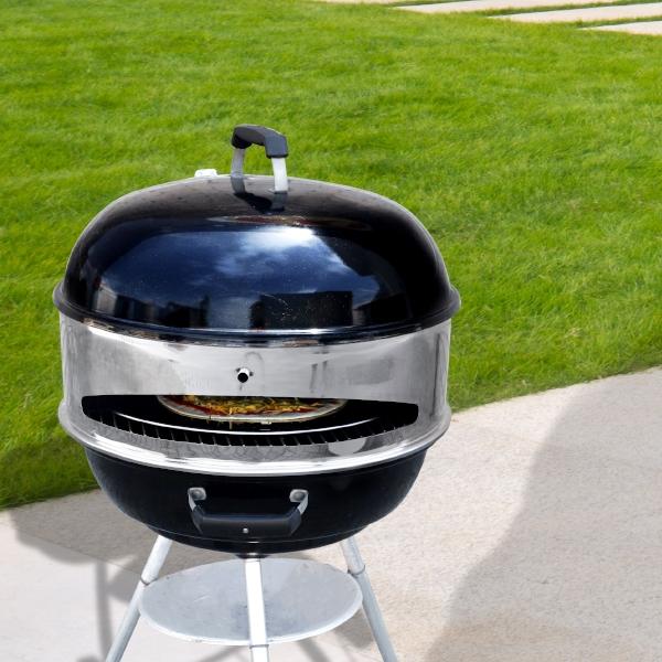 Pronto Pizza Gas Oven LIFESTYLE 2